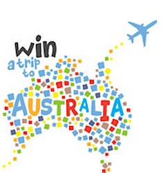 First Abroad/Flight Center: Win A Gap Year In Australia Sweepstakes