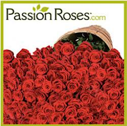 ExtraTV 100 Passion Roses Giveaway