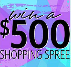 Journeys: Win A $500 Shopping Spree At Shi By Journeys Sweepstakes