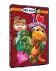 Mom Wife Busy Life: Dinosaur Train Prize Pack Giveaway