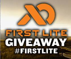 The Sportsman Channel First Lite Giveaway
