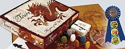 Family Focus: Tsuro Game Giveaway