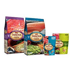 Woman's Day: Innova Nature's Table Pet Food and Treats Giveaway