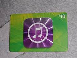 Western New Yorker: iTunes Music Gift Card Giveaway
