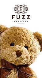 Chic Luxuries: Fuzz Therapy Elegant Teddy Bear Gift Assortment Giveaway