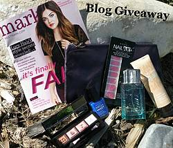 My Sweet Obsessions: Beauty Bag Giveaway