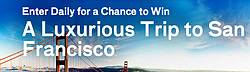 Travel Channel September 2014 Sweepstakes & Instant Win Game