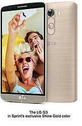 Sprint Lg G3 Thank You Sweepstakes