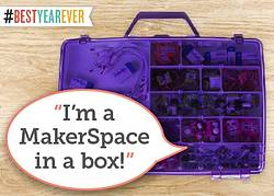 Edutopia littleBits Workshop Makerspace Bundle Giveaway
