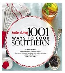 Leite's Culinaria 1001 Ways to Cook Southern Giveaway