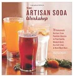 Leite's Culinaria the Artisan Soda Workshop Giveaway