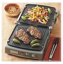 Leite's Culinaria Cuisinart Griddler Deluxe Giveaway