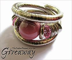 Art and Tree Chatter: The Indian Bazaar Jewelry Giveaway