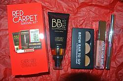 Glamour Girl Reviews: Gerard Cosmetics Giveaway