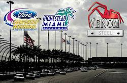 Venom Tough as Steel Ford Championship Weekend Sweepstakes