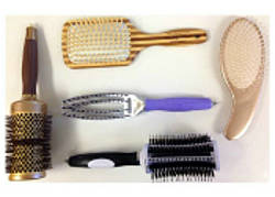 Latest Hairstyles: Hair Brushes Giveaway