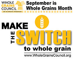 Make the Switch to Whole Grains Contest