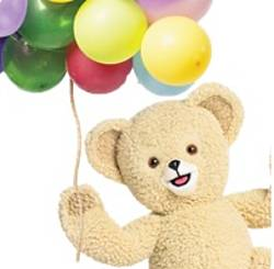 Snuggle Bear 30th Birthday Wish Mission Sweepstakes