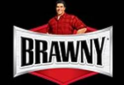 Brawny Product Review Sweepstakes