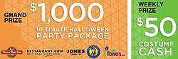 BuyCostumes Ultimate Halloween Party Giveaway
