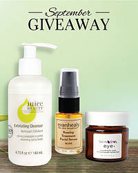 Health Beauty Life: 3-Piece Daily Skincare Kit Giveaway