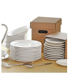 Leite's Culinaria CHEFS Dinnerware Catering Pack Giveaway