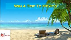Executive Suites by Roseman Mexico Vacation Sweepstakes