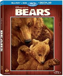 Review Wire: Disneynature Bears Blu-Ray Giveaway