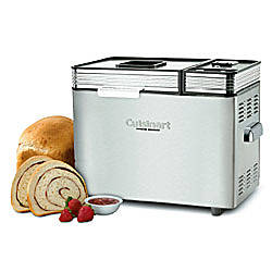 Simply Gluten Free Cuisinart 2 Pound Bread Maker Giveaway