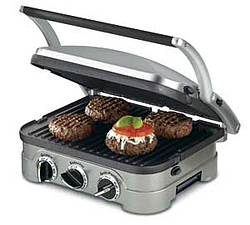 Simply Gluten Free: Cuisinart Griddler Giveaway
