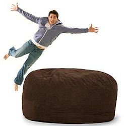 Fombag Foam Bean Bag Giveaway