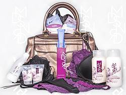 Rebecca Minkoff Intimate and Beauty Essentials Giveaway