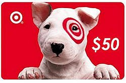 TheCookingGoddess: $50 Target Gift Card Giveaway