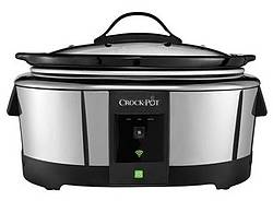Busy-at-Home: Crock-Pot Giveaway