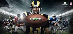 Microsoft Xbox One & NFL Legends of Fantasy Sweepstakes and Instant Win Game