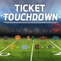 Verizon Wireless Ticket Touchdown Sweepstakes