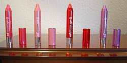 Nuts 4 Stuff:Hard Candy Cosmetics All Glossed Up Hydrating Lip Stains Collection Giveaway