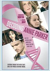 Shakefire Decoding Annie Parker Blu-Ray Giveaway