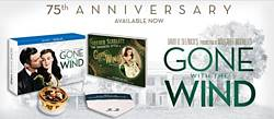 Warner Bros Gone With the Wind: 75th Anniversary Sweepstakes
