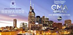 Country Weekly Nashville Getaway Sweepstakes