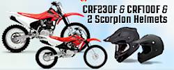 Cheap Cycle Parts Summer Dream Sweepstakes