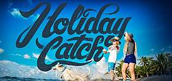 Costa's Holiday Catch Sweepstakes