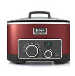 Leite's Culinaria Ninja 4-in-1 Cooking System Giveaway
