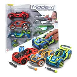 Mom and More: Modarri Cars Giveaway