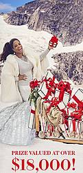 Oprah's Favorite Things Instant Win Sweepstakes