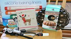 Madeinapinch: Holiday Baking Essentials Package Giveaway