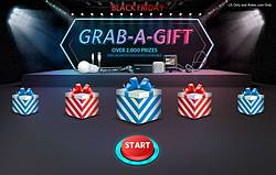Anker Black Friday Grab-a-Gift Instant Win