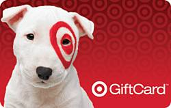 Funtastic Life: $25 Target Gift Card Giveaway