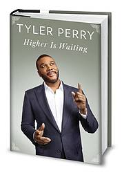 Momma4Life: Tyler Perry Higher Is Waiting Book Giveaway