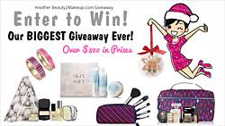 Beauty2Makeup: Avon Giveaway
